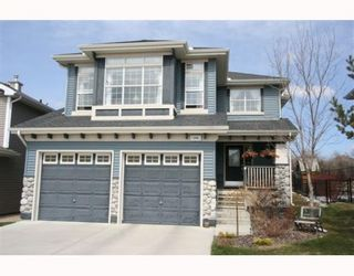 Photo 1: 58 ROYAL OAK Cove NW in CALGARY: Royal Oak Residential Detached Single Family for sale (Calgary)  : MLS®# C3376305