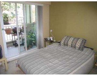 """Photo 8: 210 3235 W 4TH AV in Vancouver: Kitsilano Condo for sale in """"ALAMEDA PARK"""" (Vancouver West)  : MLS®# V552822"""