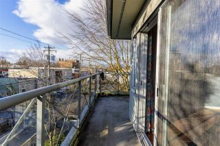Photo 17: 405 6475 CHESTER Street in Vancouver: Fraser VE Condo for sale (Vancouver East)  : MLS®# R2545817