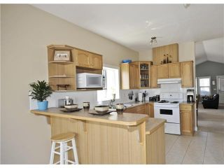 Photo 11: 213 BAYSIDE Place SW: Airdrie Residential Detached Single Family for sale : MLS®# C3507235