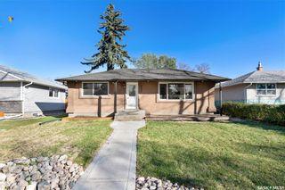 Main Photo: 621 Grey Street in Regina: Rosemont Residential for sale : MLS®# SK874403