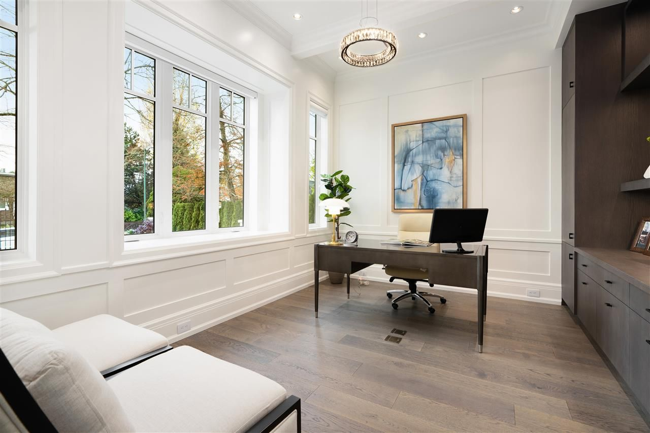 Photo 7: Photos: 6976 ADERA Street in Vancouver: South Granville House for sale (Vancouver West)  : MLS®# R2596634