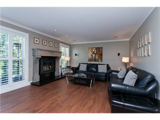 Photo 15: 3270 Portview Place in Vancouver: House for sale : MLS®# V1027253