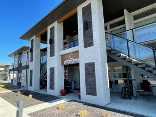 Main Photo: 310 1228 OLD hwy 59 Highway in Ile Des Chenes: R07 Condominium for sale : MLS®# 202111120