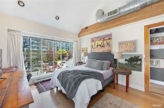 "Photo 17: 201 609 STAMP'S Landing in Vancouver: False Creek Townhouse for sale in ""Stamp's Landing"" (Vancouver West)  : MLS®# R2571951"
