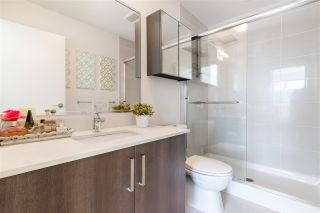 """Photo 22: 419 7088 14TH Avenue in Burnaby: Edmonds BE Condo for sale in """"REDBRICK BY AMACON"""" (Burnaby East)  : MLS®# R2590128"""