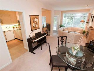 "Photo 5: # 105 3600 WINDCREST DR in North Vancouver: Roche Point Condo for sale in ""WINDSONG"" : MLS®# V932458"