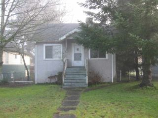 Photo 1: 821 SIXTH Street in New Westminster: GlenBrooke North House for sale : MLS®# R2035692