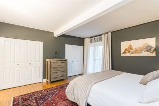 """Photo 19: 228 GIFFORD Place in New Westminster: Queens Park House for sale in """"QUEEN'S PARK"""" : MLS®# R2588400"""