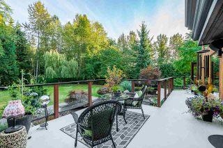 "Photo 15: 12650 261 Street in Maple Ridge: Websters Corners House for sale in ""Whispering Falls"" : MLS®# R2469442"