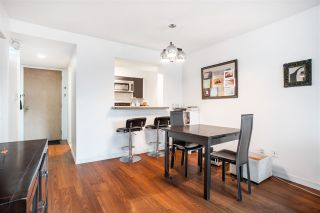Photo 5: 205 888 HAMILTON Street in Vancouver: Downtown VW Condo for sale (Vancouver West)  : MLS®# R2419562