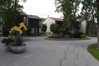 Photo 39: 178 1 Snow Street in Winnipeg: University Heights Condominium for sale (1K)  : MLS®# 202122316