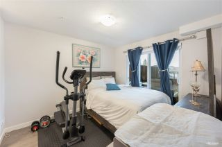 """Photo 8: 204 7908 15TH Avenue in Burnaby: East Burnaby Condo for sale in """"SAXON"""" (Burnaby East)  : MLS®# R2541714"""