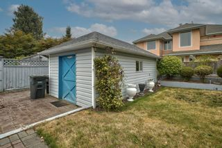 Photo 24: 19049 MITCHELL Road in Pitt Meadows: Central Meadows House for sale : MLS®# R2612171