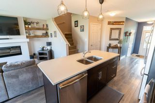 Photo 5: 2744 COUGHLAN Green in Edmonton: Zone 55 House Half Duplex for sale : MLS®# E4257072