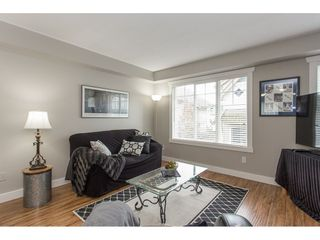 """Photo 5: 22 20176 68 Avenue in Langley: Willoughby Heights Townhouse for sale in """"STEEPLECHASE"""" : MLS®# R2146576"""
