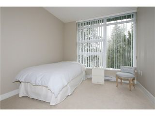 "Photo 7: #601 9188 UNIVERSITY CR in Burnaby: Simon Fraser Univer. Condo for sale in ""ALTAIRE"" (Burnaby North)  : MLS®# V851442"