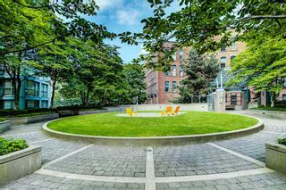 """Photo 20: 603 283 DAVIE Street in Vancouver: Yaletown Condo for sale in """"Pacific Plaza"""" (Vancouver West)  : MLS®# R2393051"""