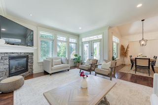 """Photo 19: 15 3800 GOLF COURSE Drive in Abbotsford: Abbotsford East House for sale in """"Ledgeview Estates"""" : MLS®# R2613568"""