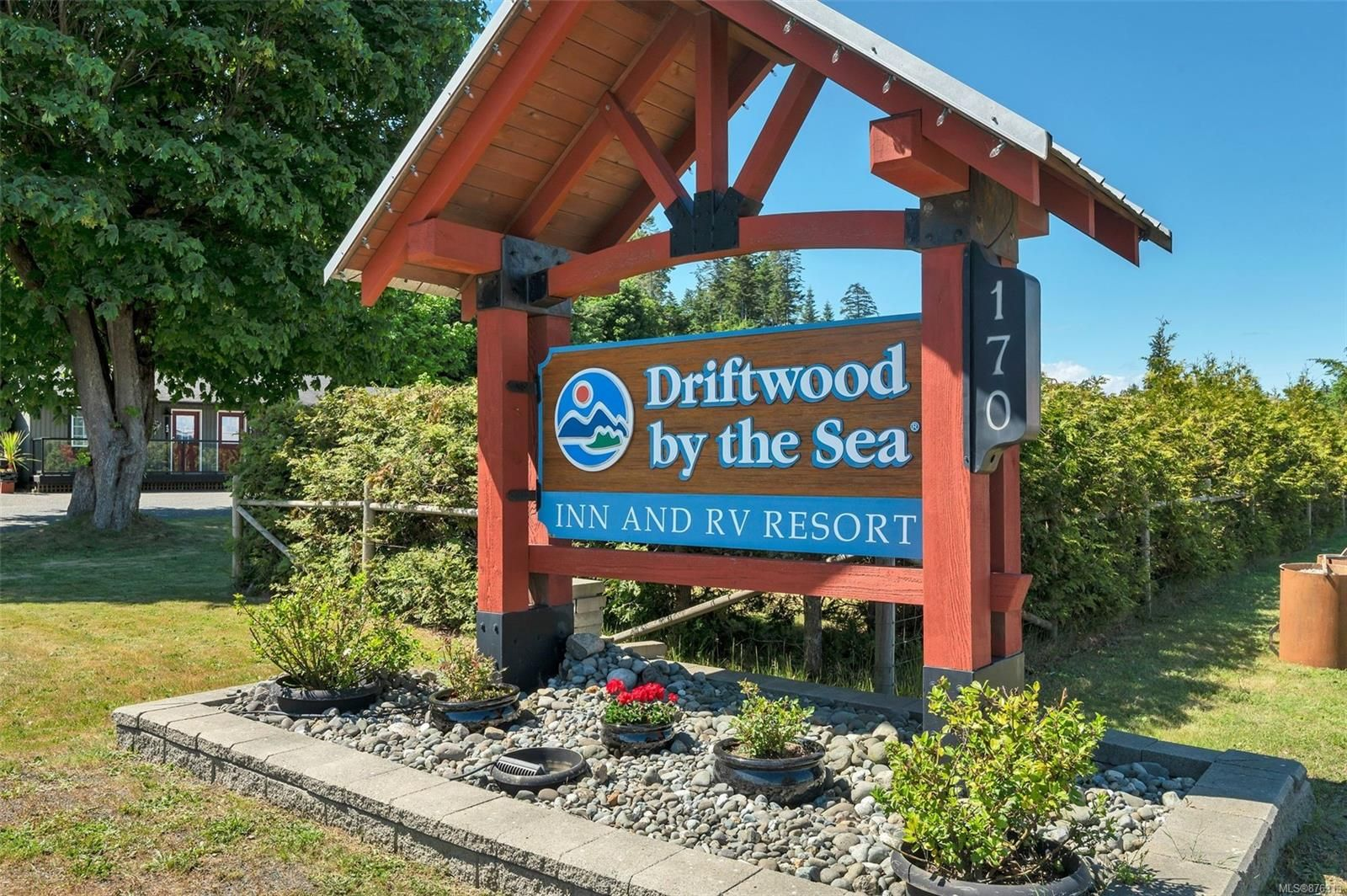 Main Photo: 120 170 S Island Hwy in : CR Campbell River Central Business for sale (Campbell River)  : MLS®# 876913