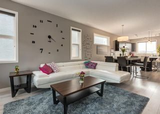 Photo 7: 99 Masters Manor SE in Calgary: Mahogany Detached for sale : MLS®# A1130328