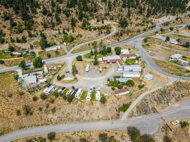 Main Photo: 3 760 MOHA ROAD: Lillooet Manufactured Home/Prefab for sale (South West)  : MLS®# 163465
