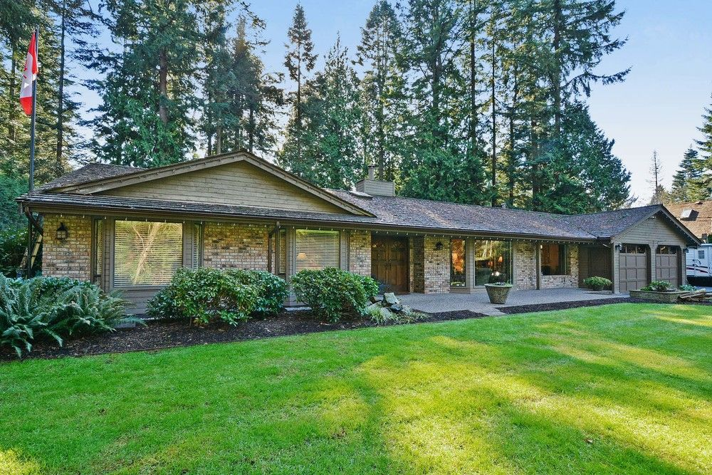 Main Photo: 13482 32ND Ave in South Surrey White Rock: Home for sale : MLS®# F1434301