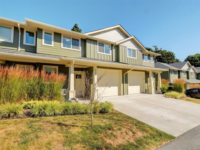 FEATURED LISTING: 118 - 2117 Charters Rd Sooke