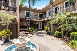 Photo 2: UNIVERSITY HEIGHTS Condo for sale : 1 bedrooms : 4655 Ohio St #10 in San Diego