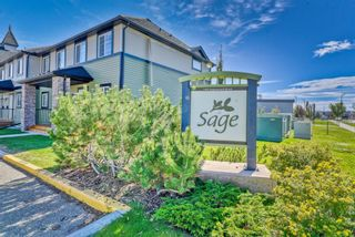 Photo 1: 2104 140 Sagewood Boulevard SW: Airdrie Apartment for sale : MLS®# A1147548