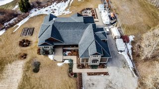 Photo 5: 21 Butte Hills Court in Rural Rocky View County: Rural Rocky View MD Detached for sale : MLS®# A1082910