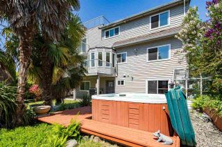 Photo 39: 1836 W 60TH Avenue in Vancouver: S.W. Marine House for sale (Vancouver West)  : MLS®# R2580522