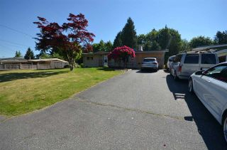 Photo 1: 2926 BABICH Street in Abbotsford: Central Abbotsford House for sale : MLS®# R2169627