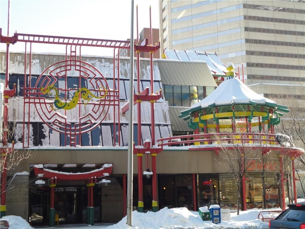 Main Photo: 282 328 CENTRE Street SE in Calgary: Chinatown Retail for sale : MLS®# C4167430