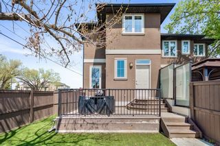 Photo 45: 5602 5 Street SW in Calgary: Windsor Park Semi Detached for sale : MLS®# A1066673