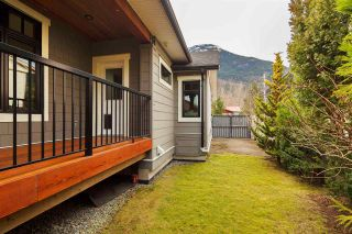 Photo 34: 39698 CLARK ROAD in Squamish: Northyards House for sale : MLS®# R2551003
