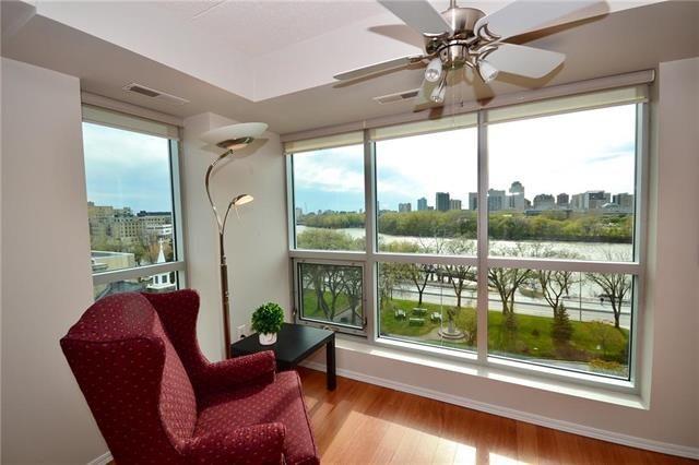 Photo 14: Photos: 703 500 Tache Avenue in Winnipeg: St Boniface Condominium for sale (2A)  : MLS®# 1911169