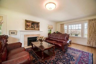 Photo 4: 6991 WILTSHIRE Street in Vancouver: South Granville House for sale (Vancouver West)  : MLS®# R2573386