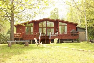 Photo 1: 11 Duncan Drive in Kawartha Lakes: Rural Eldon House (Bungalow-Raised) for sale : MLS®# X3201322