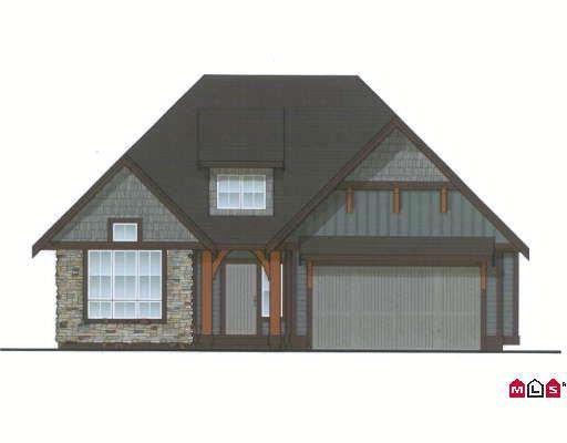 "Main Photo: 9 6150 MILLER Drive in Sardis: Sardis West Vedder Rd House for sale in ""MILLER ESTATES"" : MLS®# H2804125"