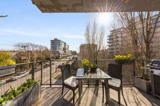 Photo 12: 304 2635 PRINCE EDWARD STREET in Vancouver: Mount Pleasant VE Condo for sale (Vancouver East)  : MLS®# R2548193