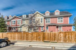 Photo 31: 69 Cranford Way SE in Calgary: Cranston Row/Townhouse for sale : MLS®# A1150127
