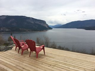 Photo 8: Lot 1 #4 Southwest Kault Hill Road in Salmon Arm: Kault Hill Vacant Land for sale : MLS®# 10212500
