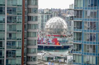 """Main Photo: 1604 183 KEEFER Place in Vancouver: Downtown VW Condo for sale in """"PARIS PLACE"""" (Vancouver West)  : MLS®# R2548471"""