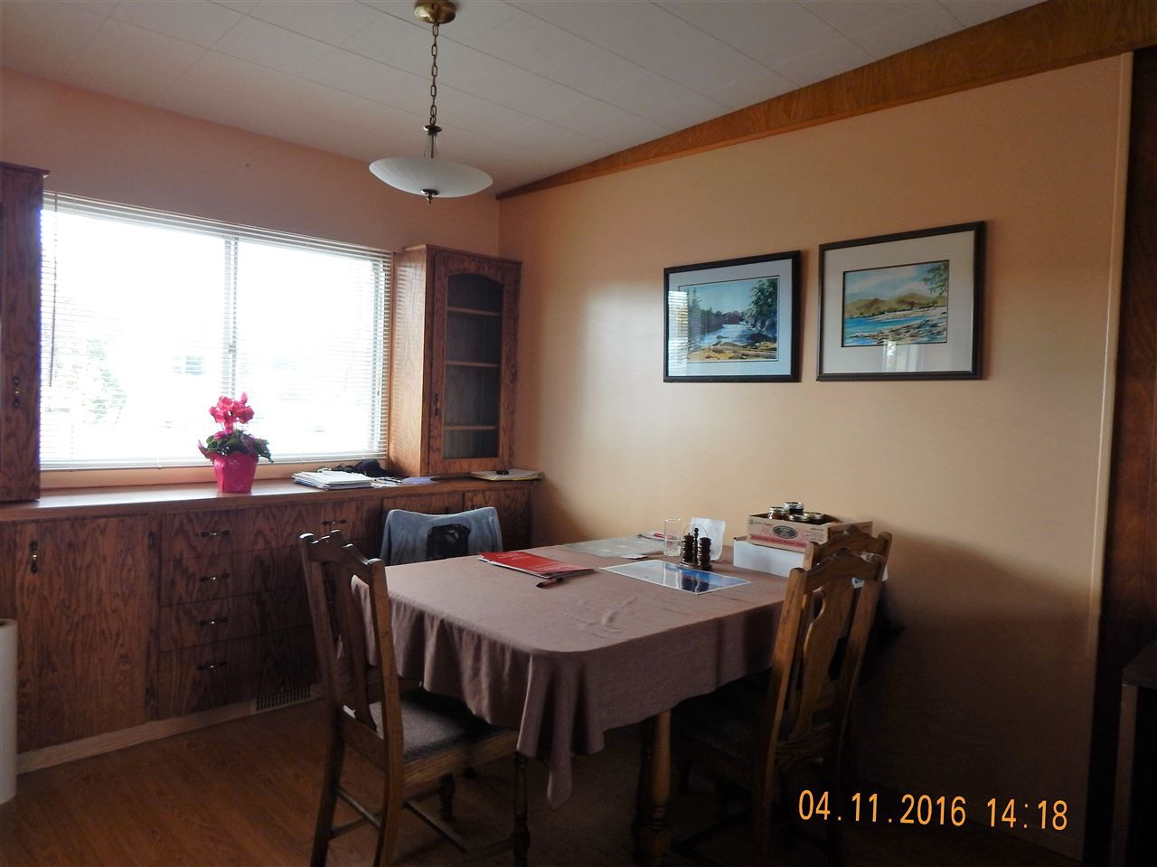 Photo 10: Photos: 321 LYON Street in Prince George: Quinson House for sale (PG City West (Zone 71))  : MLS®# R2114589