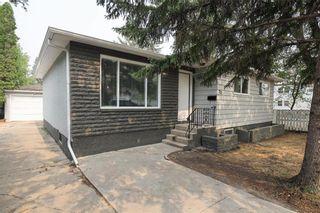 Photo 1: 72 University Crescent in Winnipeg: University Heights Residential for sale (1K)  : MLS®# 202118109