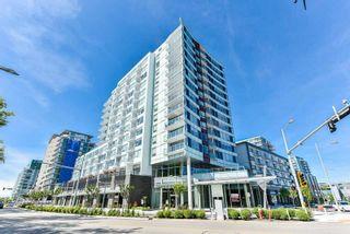 Photo 2: 5508 Hollybridge Way in Richmond: Brighouse Condo for rent : MLS®# AR149
