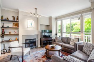 """Photo 4: 49 5999 ANDREWS Road in Richmond: Steveston South Townhouse for sale in """"RIVERWIND"""" : MLS®# R2369191"""