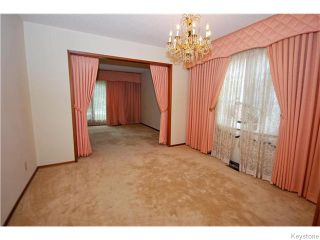 Photo 3: 2 Hawstead Road in Winnipeg: Fort Garry / Whyte Ridge / St Norbert Residential for sale (South Winnipeg)  : MLS®# 1614903