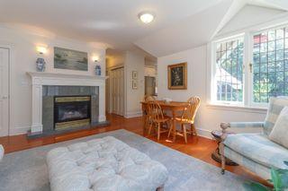 Photo 7: F 349 Foul Bay Rd in : Vi Fairfield East Condo for sale (Victoria)  : MLS®# 852440